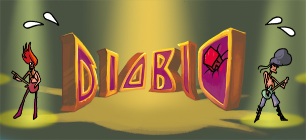 Le « Diablo Core » de Super5